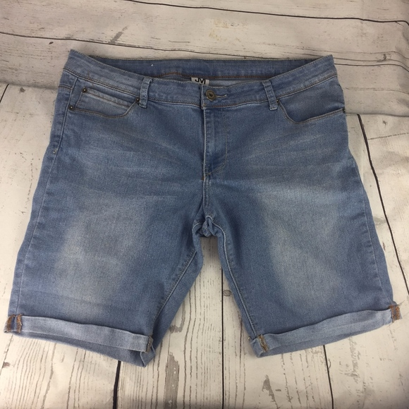 4340141967 Johnathan Martin Shorts | Collection Womens Sz 16 | Poshmark